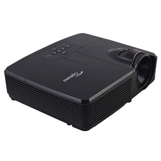 DLP Professional Meeting Conference Room Projector for Business Meeting and Classrooms pictures & photos