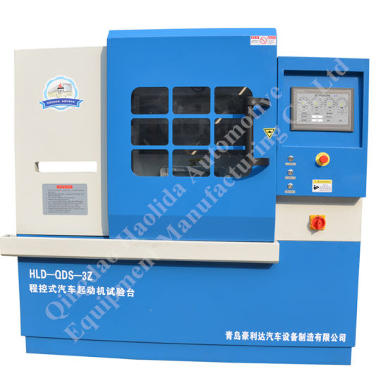 Automobile Starter Testing Machine pictures & photos