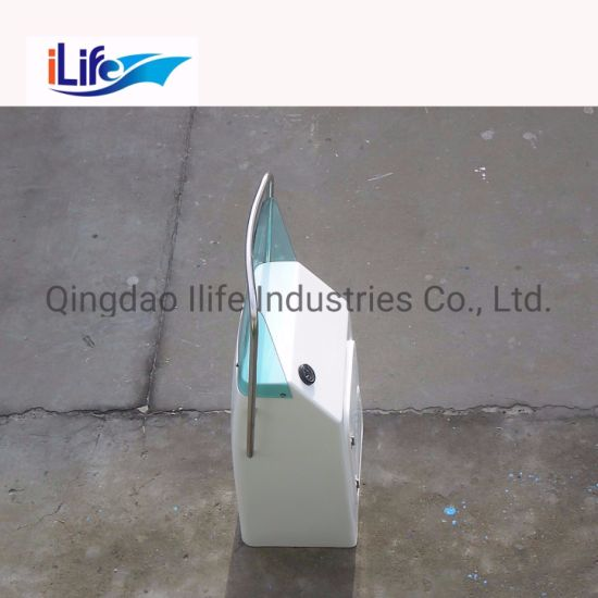 Ilife High Quality Fiberglass Material Center Console and Seat