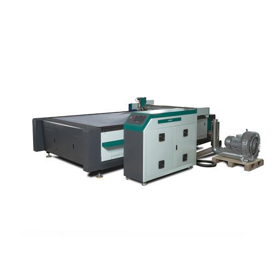 Digital CNC XPE Insulation Cotton Cutting Machine
