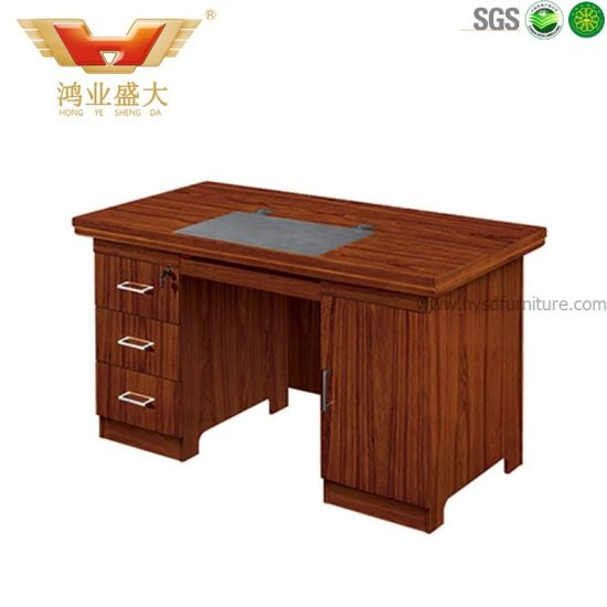Executive Office Desk Wooden Table pictures & photos