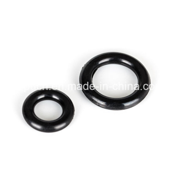 OEM Various Size Viton Mechanical Seal Flat Rubber Sealing O Ring Gasket for Pump pictures & photos