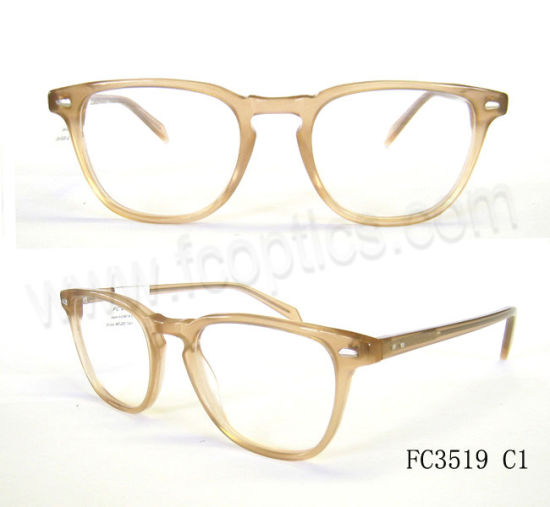 European Custom Optical Frame, Popular Eyewear pictures & photos