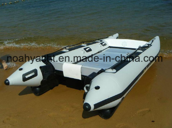 China Sport Boats/Leisure Boats/Rowing Boats/Tender Boats with High Speed pictures & photos