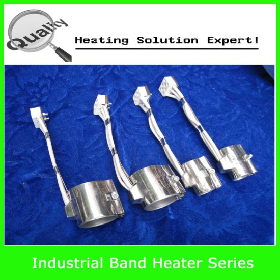 Electric Industrial Band Heater for Plastic Machines