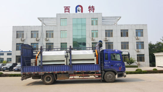 Dry High Intensity Roller Magnetic Separator for Silica Sand Mining pictures & photos