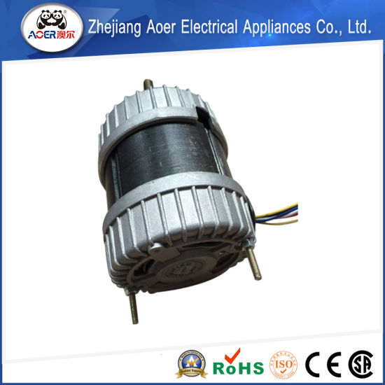 High Speed Single Phase AC Low Price High Quality Kitchen Hood Motors pictures & photos