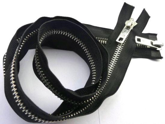 Custom Zipper and Sliders Puller for Handbag