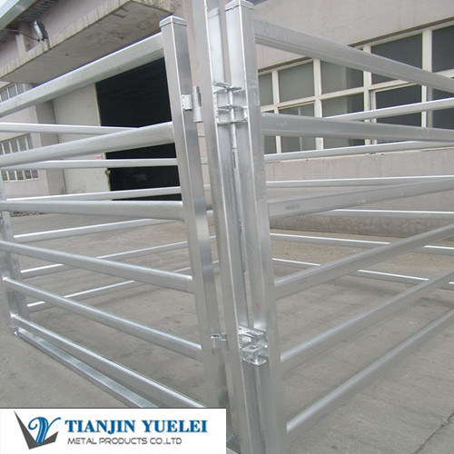 Galvanized Cattle Fence (hot sale) pictures & photos