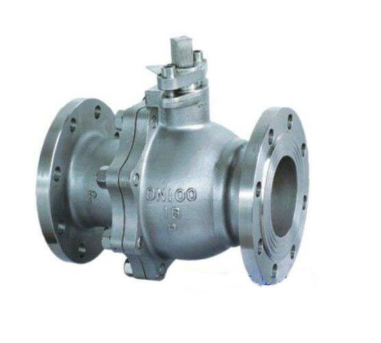 Q41f ANSI Stainless Steel Ball Valve pictures & photos