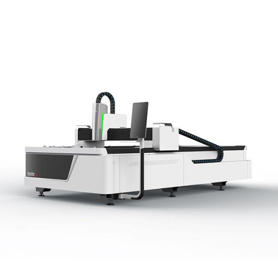Bodor Metal Fiber CNC Laser Cutter Cutting Machine for Steel