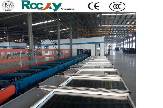 10-60mm Building/Windows/Curtain Wall Insulating Glass pictures & photos