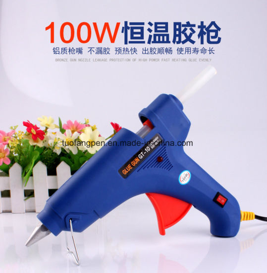 No Leaking Anti Scald Glue Gun