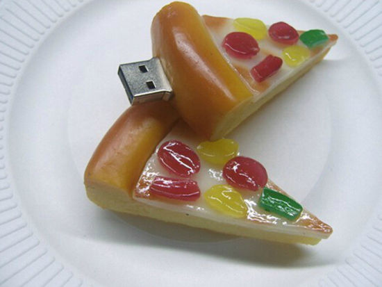 New Design Cute Food Shape Multifunction USB pictures & photos