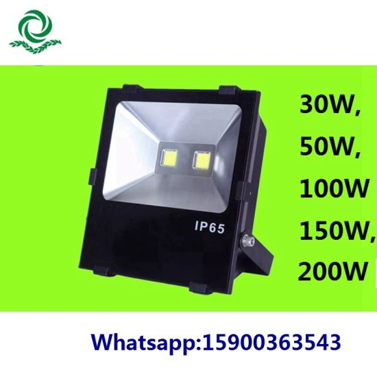 30W 50W 100W LED Flood Light Spotlight Outdoor Light pictures & photos
