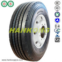 11r24.5, 295/75r22.5, 285/75r24.5 Truck Tire, Radial Tire, Trailer Tire pictures & photos