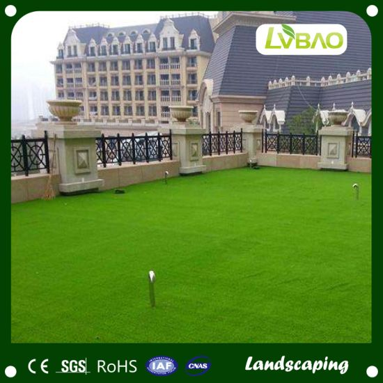green grass football field lawn top green color plastic artificial grass football field carpet for sale china