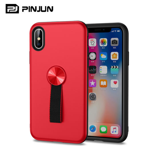 Luxury New 2018 Mobile Phone Cases for Appple iPhone Xs Xr Max Case