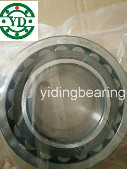 Cylindrical Roller Bearing Nu 2206 Ecp pictures & photos