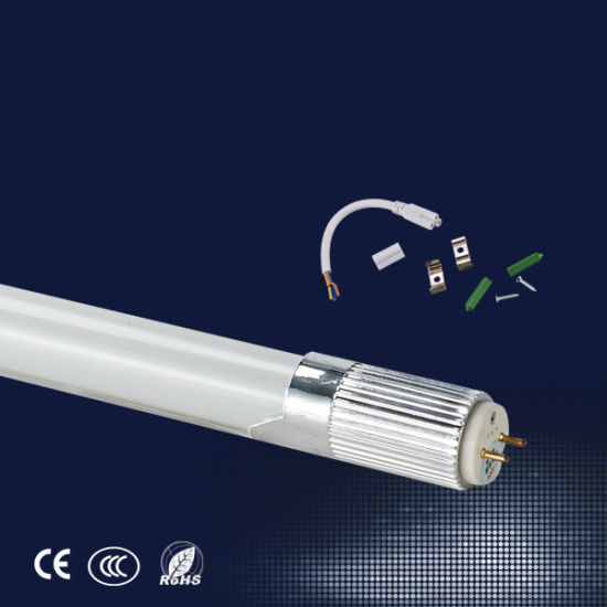 12W LED Tube Light T8 with External Driver for Grennhouse pictures & photos