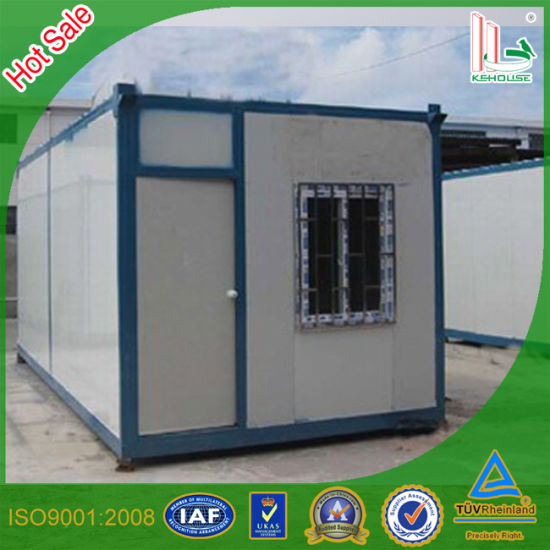 Customized Deisng Simple Container House for Living & China Customized Deisng Simple Container House for Living - China ...