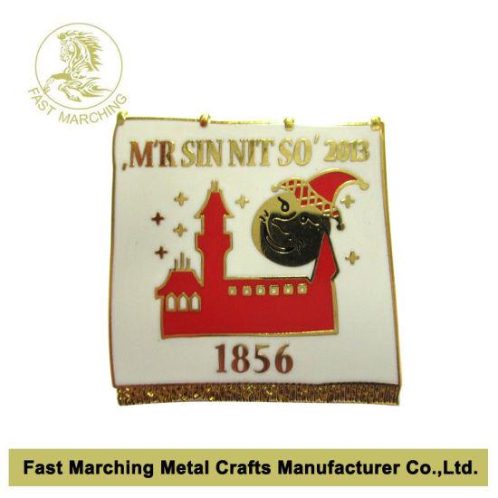 Custom Enamel Badge, Wholesale Top Quality Lapel Pins
