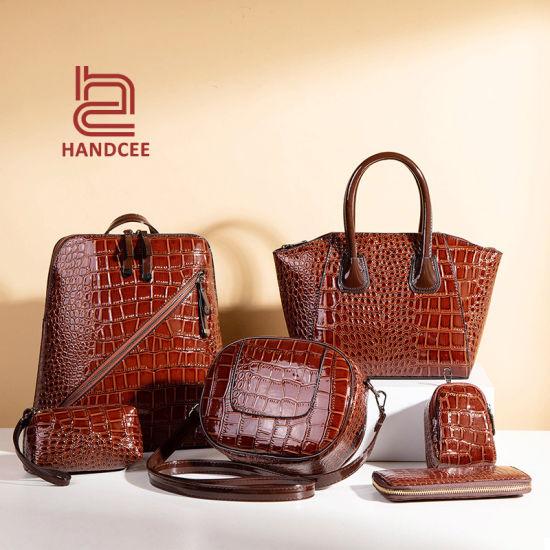 Women's Crossbody 21 Inch Laptop Bag Stylish Women Shoulder Handbag 2020 Mini Fashion Bags