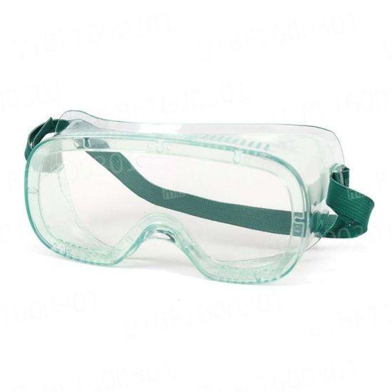 Silicone /PVC Protective Goggles