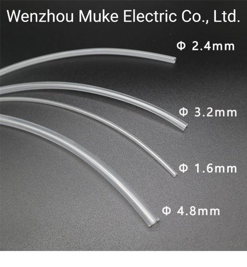 2.4 mm Heat Shrink 3:1 Heatshrink Tube Cable Wire Electrical Sleeving Waterproof