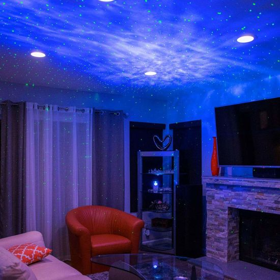 China Sky Lite Laser Projector W Led Nebula Cloud Light For Kids Bedroom China Night Light Star Projector