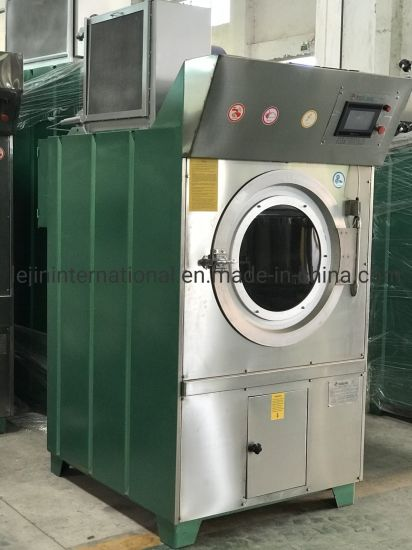 Industrial Hot Air Tumble Clothes Dryer
