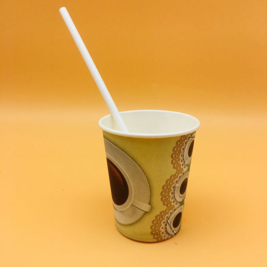 China Paper Cup Manufacturers for Coffee Tea Water - China