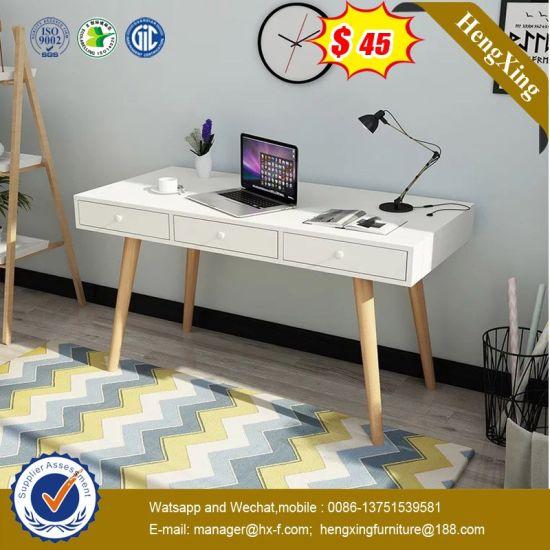 Modern Wooden MDF Children Student Study Computer Desk