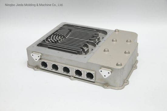 Aluminum High Pressure Die Casting Die pictures & photos