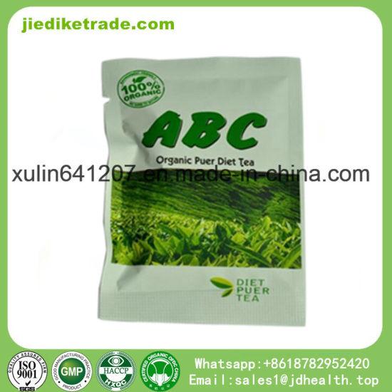 ABC Organic Puer Slimming Diet Tea
