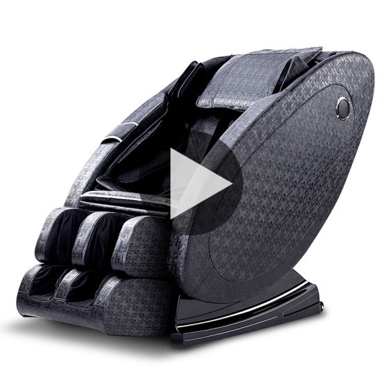 Newest Home Use Massage Chair Seat Cushion Heating Vibrating Massager