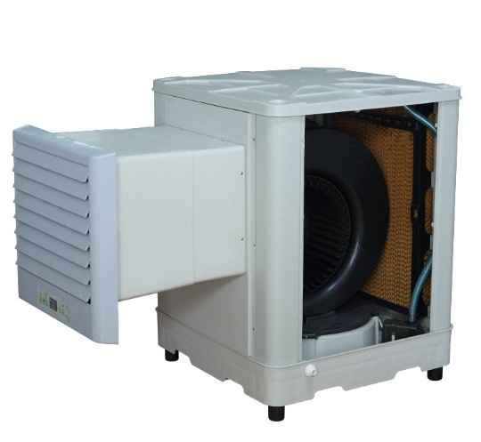 Window Mounted Centrifugal Type Evaporative Air Cooler pictures & photos