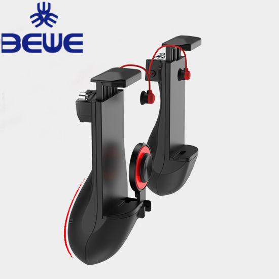 China 2018 New Hot Selling Pubg 4 Way Joystick Switch Game