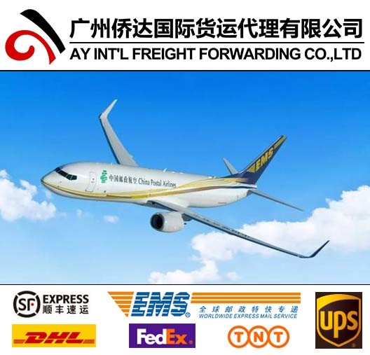 Best Air Freight From China to Uganda pictures & photos