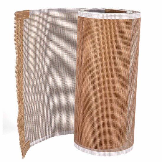 Good Air Flow (open mesh belt) PTFE Mesh