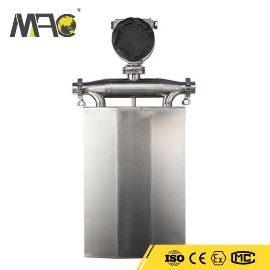 Macsensor Guaranteed Quality Proper Price Diesel Oil Electromagnetic Water Flow Meter