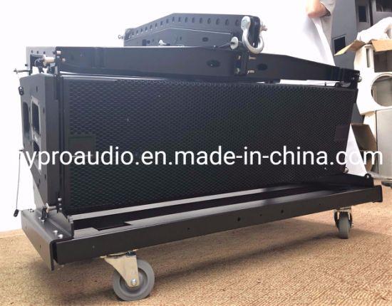 Haoyang PRO Audio Vtx A12 Dual 12 Inch Three Way Professional Line Array Speaker