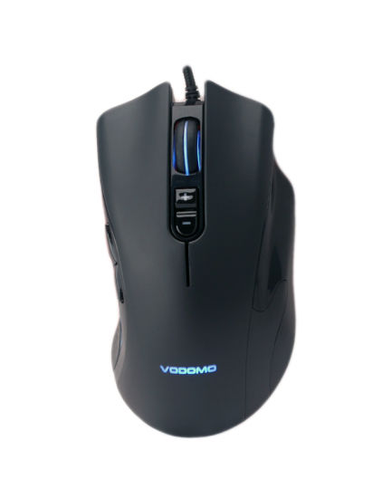 High-End RGB Gaming Mouse, Avago 3050 Chipset, All Keys Programmable