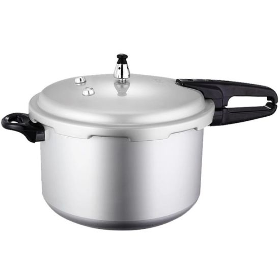 Hot Sell Home Use Nonelectric Saving Energy Aluminum Pressure Cooker