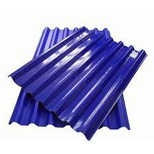 Pre-Painted Color Coated Galvalume Corrugated Steel Roof Sheet