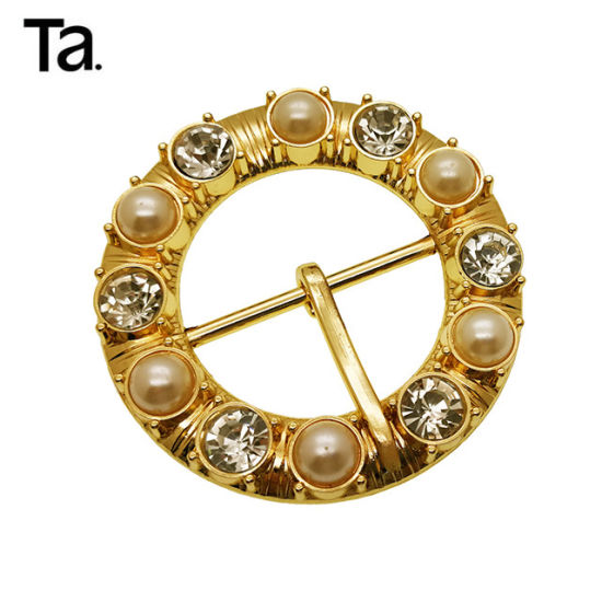 Tanai Girls Belt Buckle Fashion Accessories Wholesale Manufacturer pictures & photos