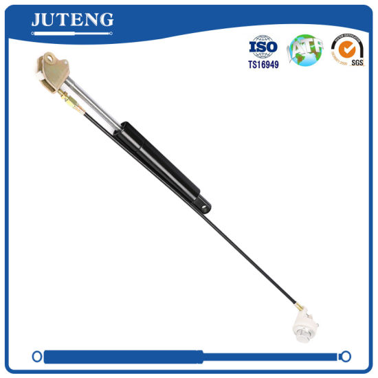Gas Spring Adjustable for Medical Beds with Cable and Button