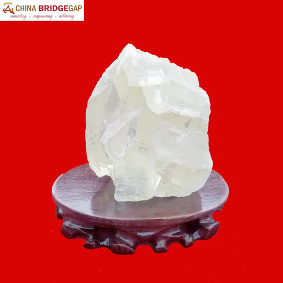 High Purity >99.90% MGO Magnesium Oxide Single Crystal