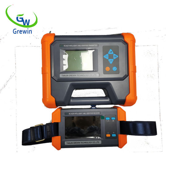 Underground Radio Detection Copper Cable Fault Locator