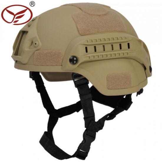 Nij Iiia OPS-Core Style Mich Bulletproof Helmet